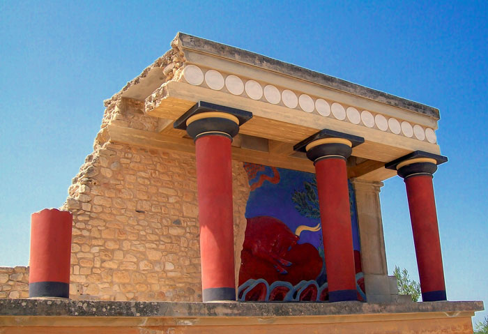 335 Palace of Knossos DP @ ankarb NEW!